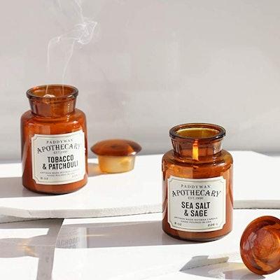 Paddywax Candles (Sea Salt & Sage)