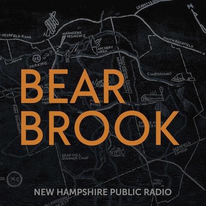 Bear Brook podcast