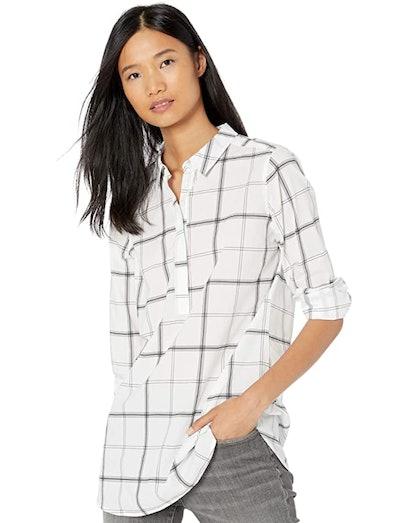 Goodthreads Lightweight Cotton Tunic