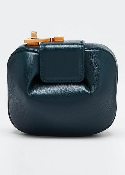 Rafaela Leather Wallet Bag