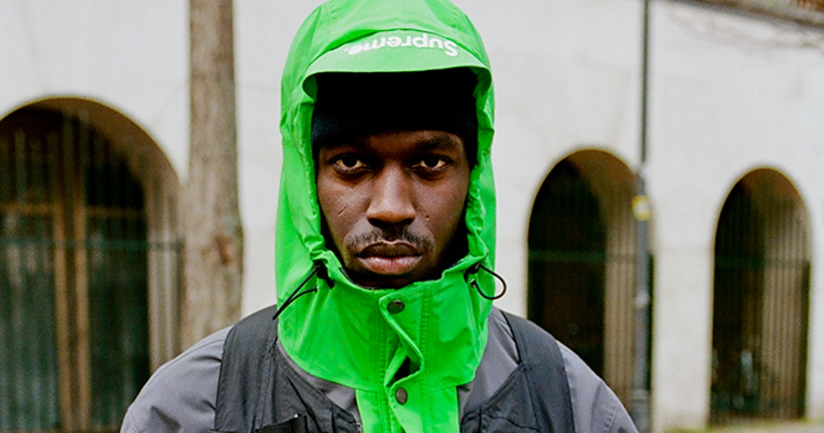 Supreme is bringing back The North Face's rare RTG collection