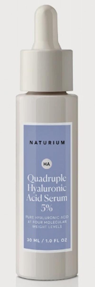 Quadruple Hyaluronic Acid Serum 5%