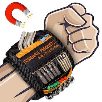 HANPURE Magnetic Tool Wristband