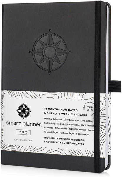 Smart Planner
