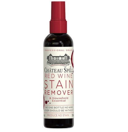 Chateau Spill Red Wine Stain Remover Spray