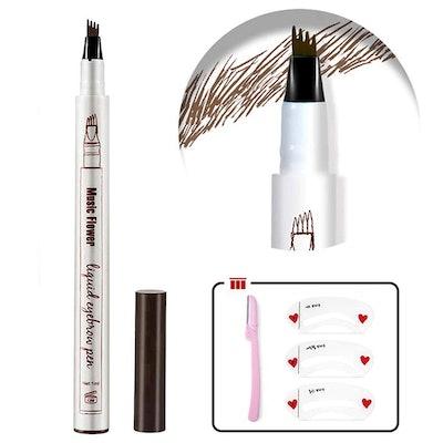 MoonKong Microblading Eyebrow Pencil