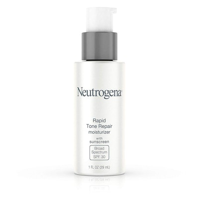 Neutrogena Rapid Tone Repair Moisturizer With Sunscreen