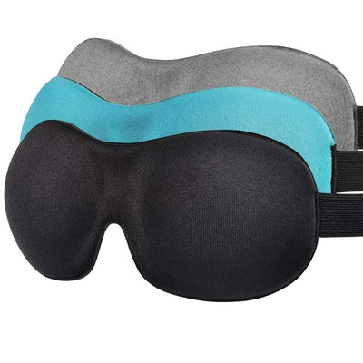Sleepfun Lightweight & Comfortable Sleeping Mask