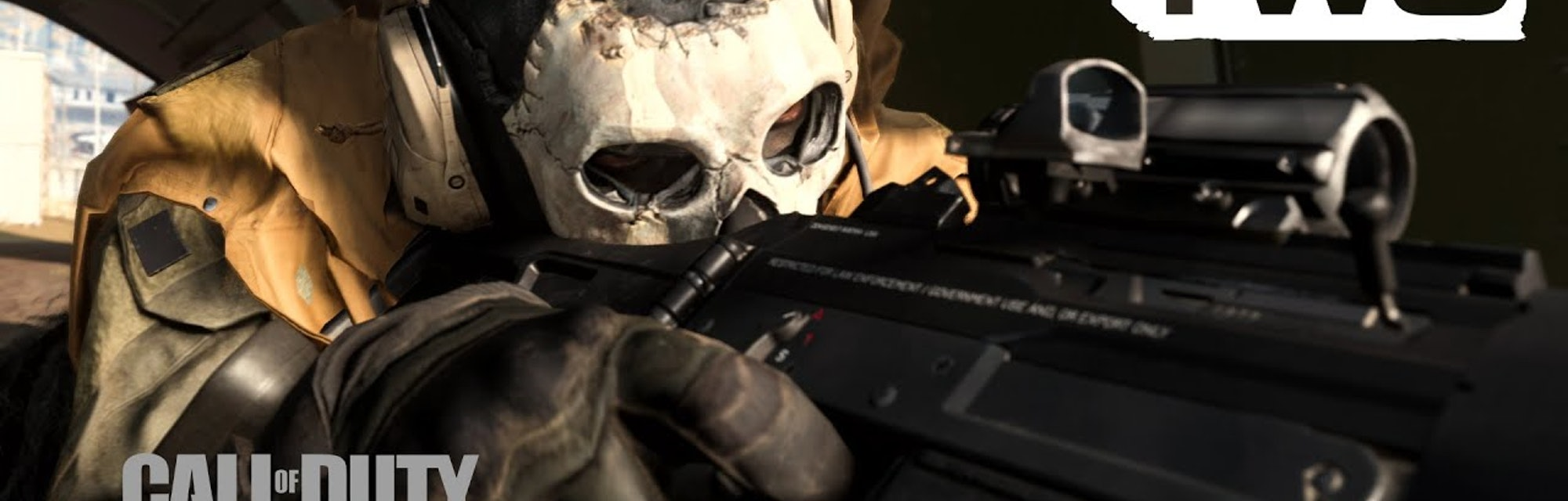 Call Of Duty Warzone Gameplay Leak Confirms Release Date Is Imminent