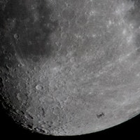 50-year-old lunar rocks have upended a common belief about the Moon