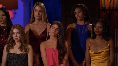 here are all of madison's look from the bachelor.