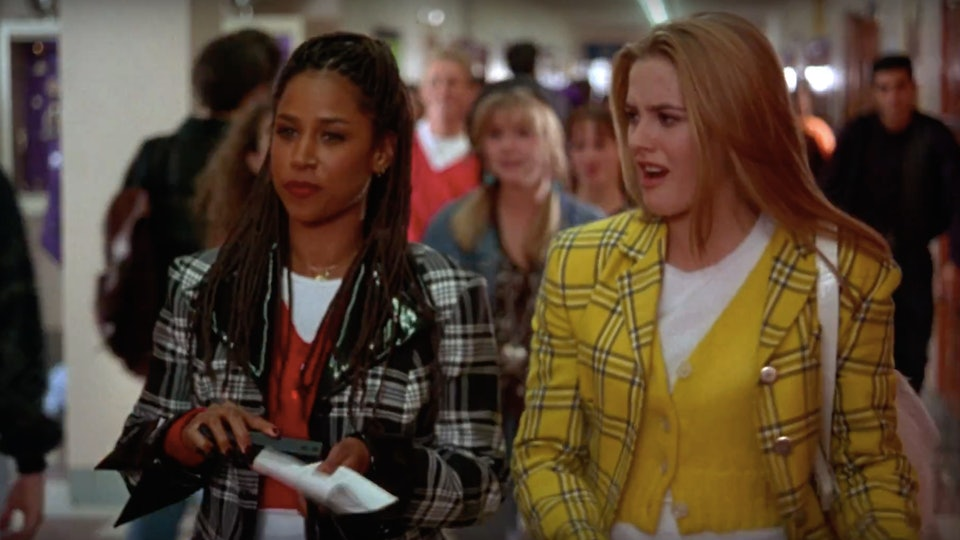 'Clueless' is coming back to theaters