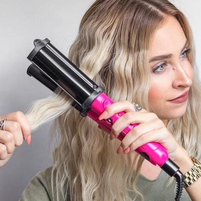 Revlon Salon Deep Hair Waver