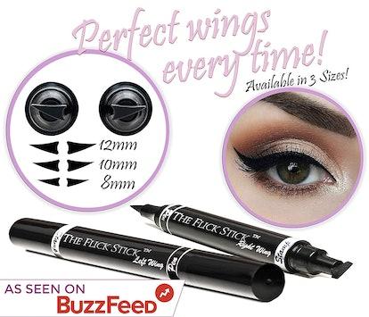 Lovoir Winged Eyeliner Stamp (2-Pack)