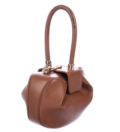 Leather Nina Bag