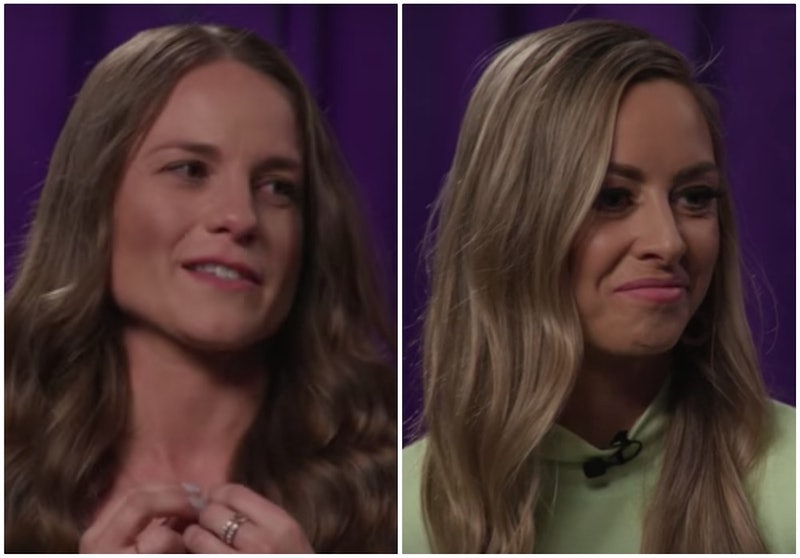 Jessica & Kelly From 'Love Is Blind' Have Known Each Other For Years