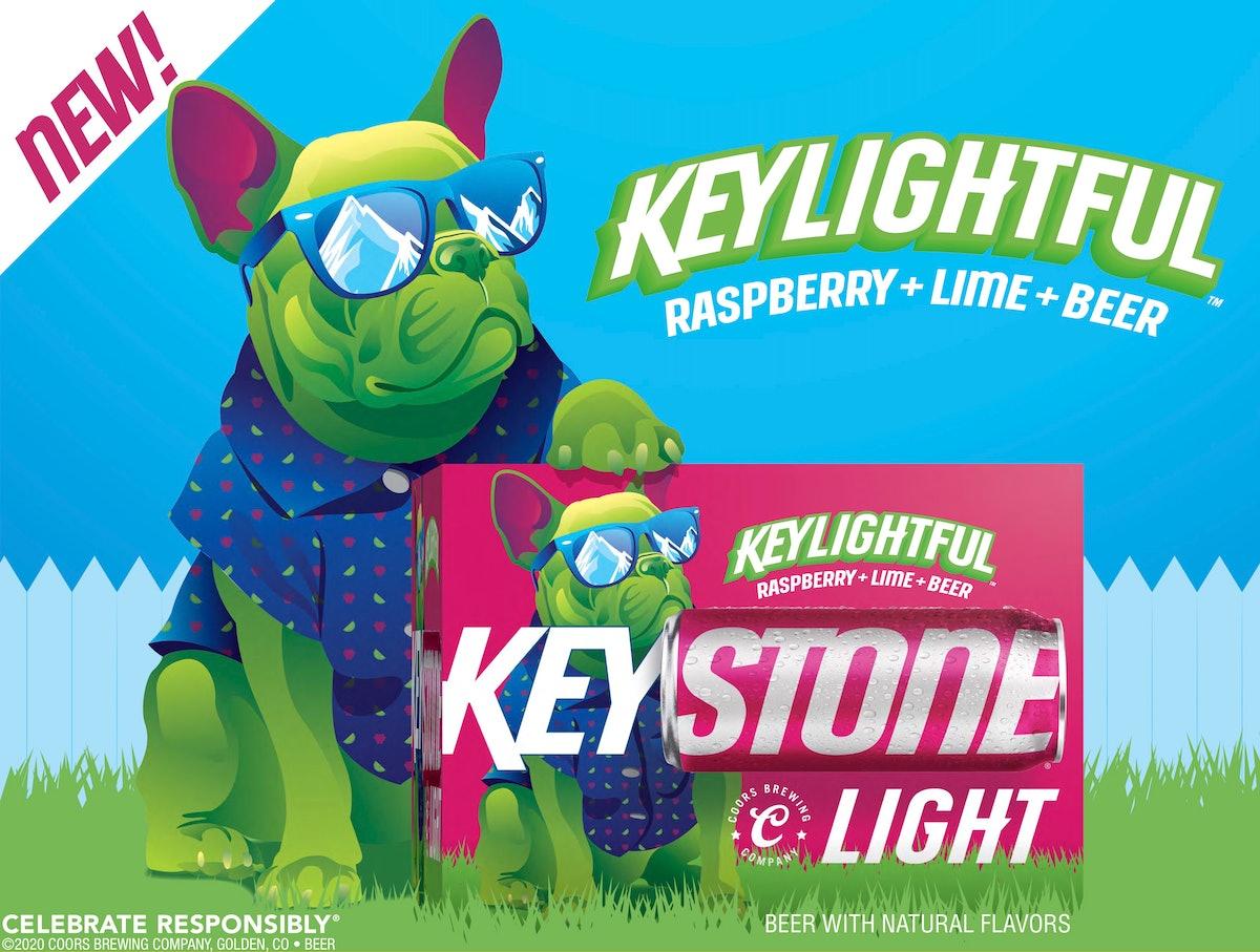 Keystone Light's Keylightful Dog Search Contest could win you $10,000.