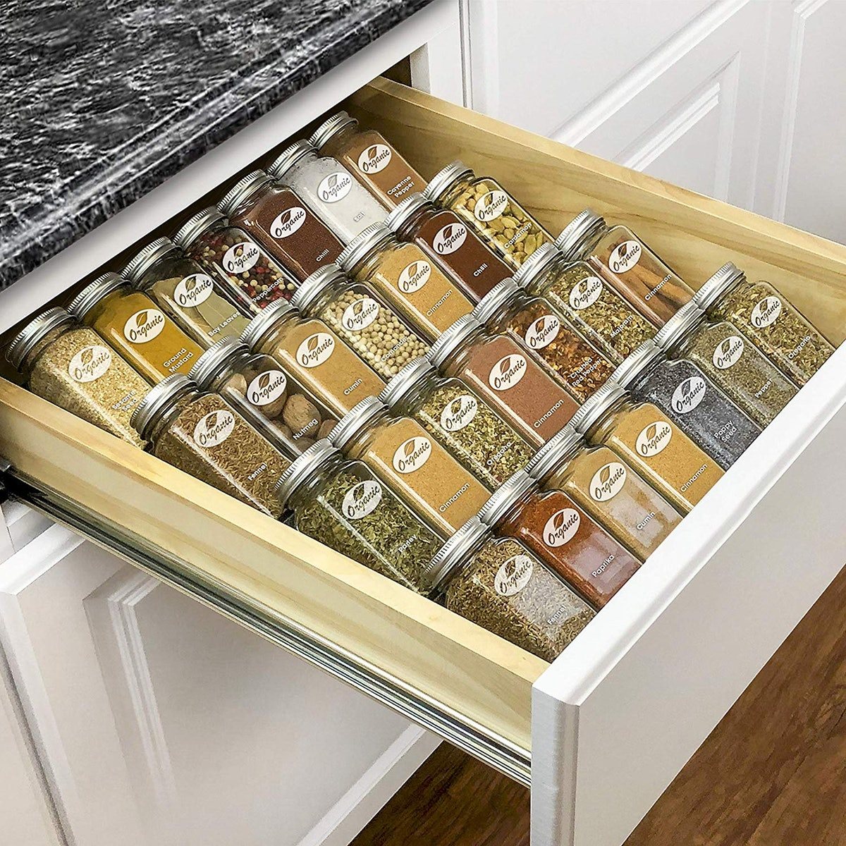 Lynk Professional Spice Rack Tray