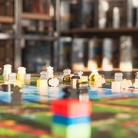 4 Board Games Like Catan