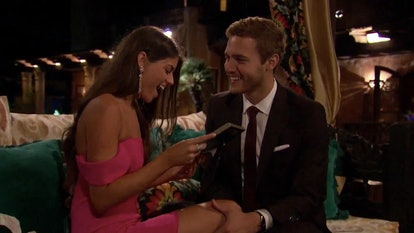Here Are All of Madison's Look from The Bachelor