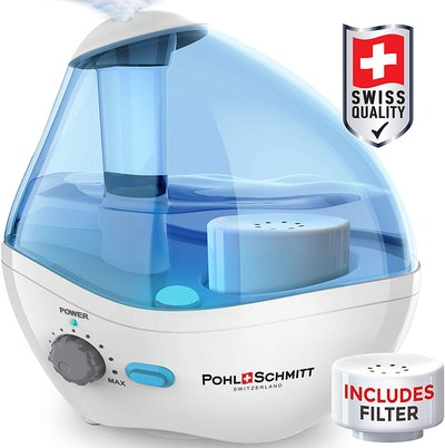 POHL SCHMITT Ultrasonic Humidifier