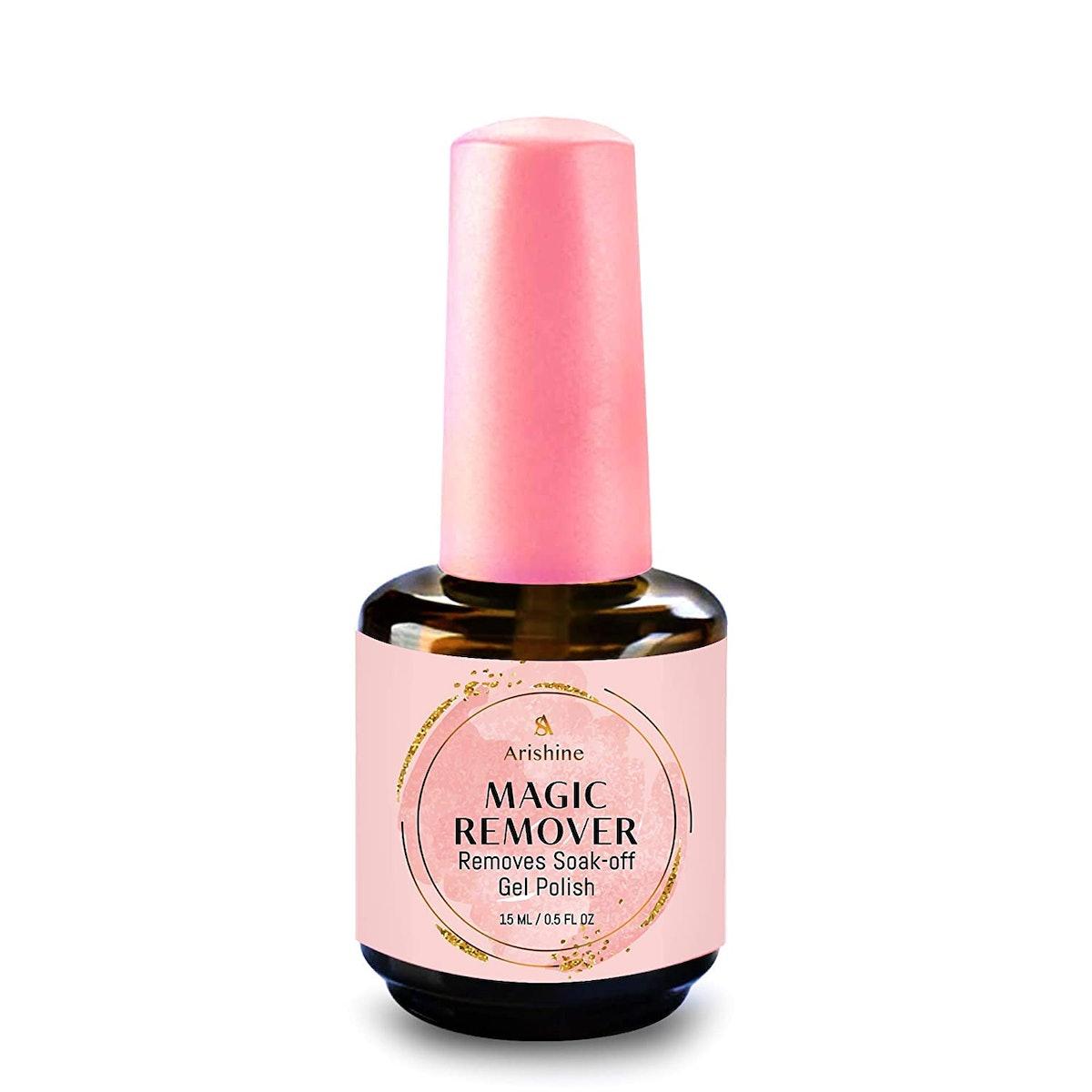 Arishine Magic Nail Polish Remover