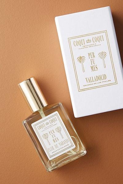 Coqui Flor de Naranjo Eau De Parfum
