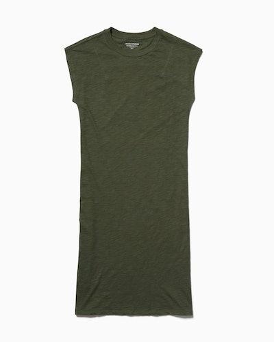 Women's Slub Easy Dress