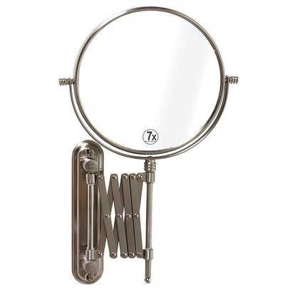 DecoBros Two-Sided Wall Mount Mirror