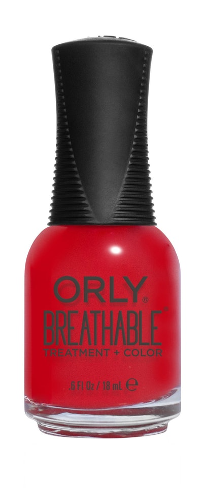 Love My Nails Breathable Treatment & Color