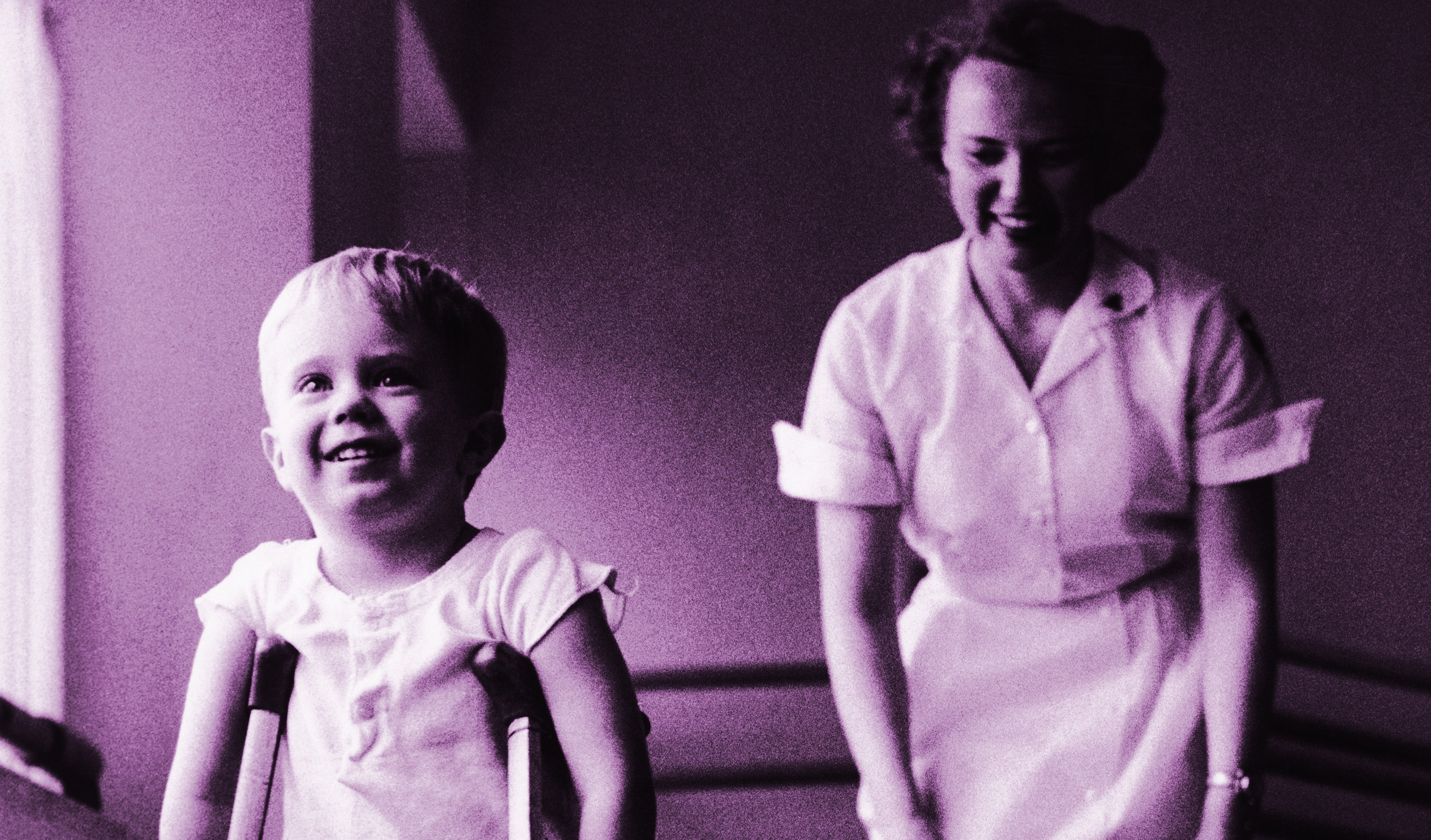 Dame Jean Macnamara The Polio Doctor Planted Seeds To Fight Our