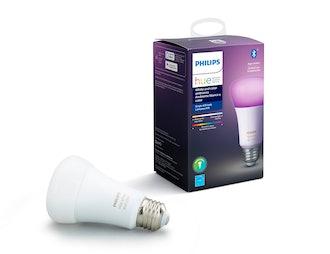 Philips Hue Smart Light Bulb