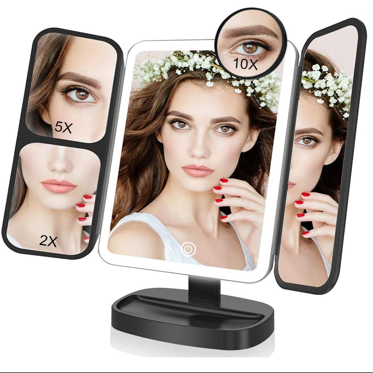 EASEHOLD Makeup Mirror