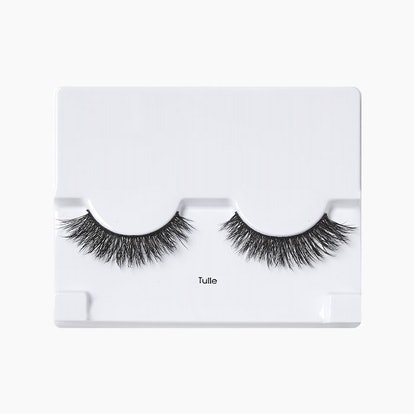 Lash Couture Naked Drama in Tulle