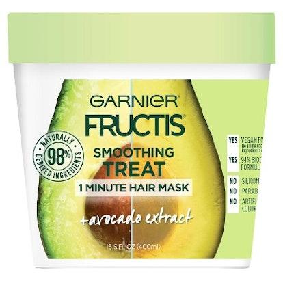 Hydrating Treat 1 Minute Hair Mask + Aloe Extract