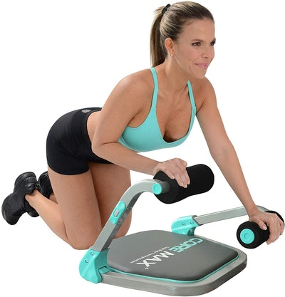Core Max Smart Home Gym