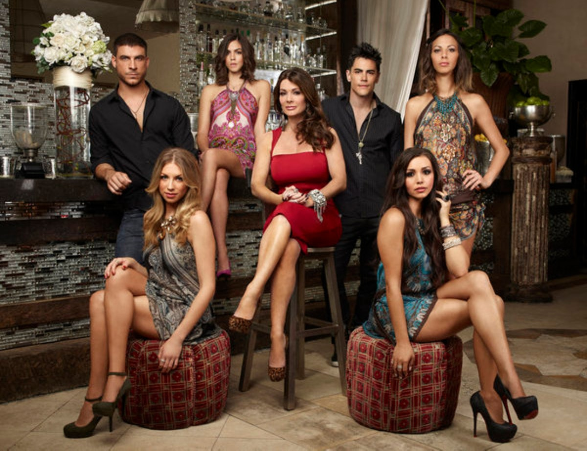 These Bravo Zoom backgrounds will make you feel like you're filming 'Vanderpump Rules.'