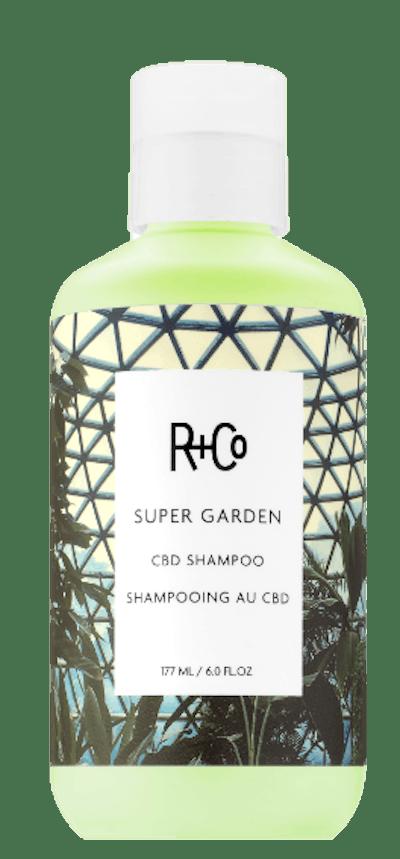 SUPER GARDEN CBD Shampoo