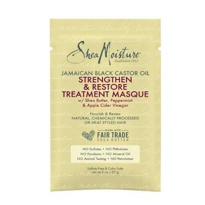 Jamaican Black Castor Oil Strengthen & Restore Treatment Masque