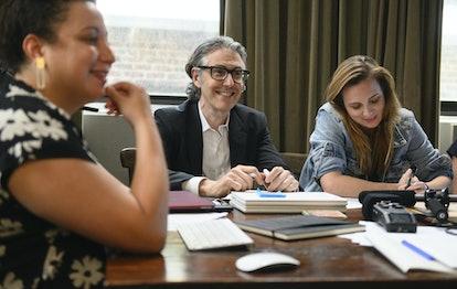 The 'This American Life' staff on 'High Maintenance' Season 4