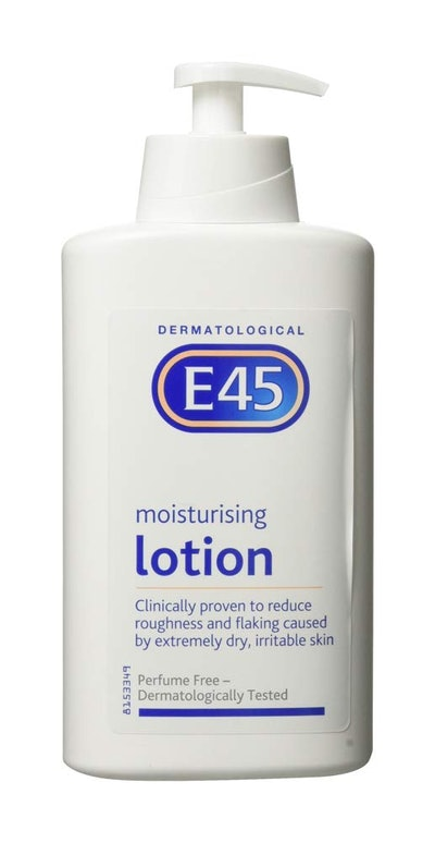 E45 Dermatological Moisturising Lotion