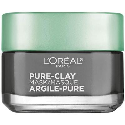 L'Oreal Paris Skin Care Pure-Clay Face Mask