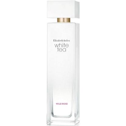 White Tea Wild Rose Eau de Toilette, 3.4 oz
