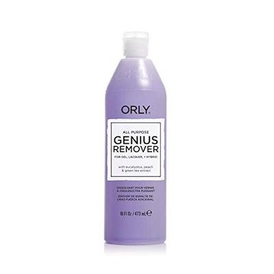 ORLY Genius Remove