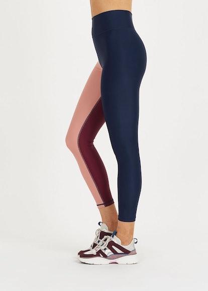 Harlequin Dance Midi Pant