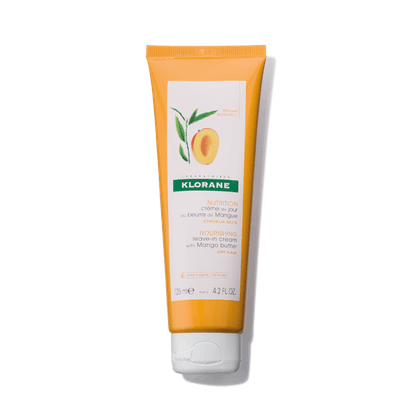 Leave-In Cream With Mango Butter