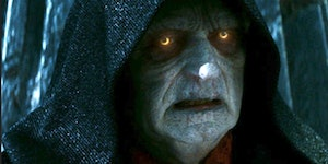 Star Wars theory: Palpatine was already a clone in 'Return of the Jedi'