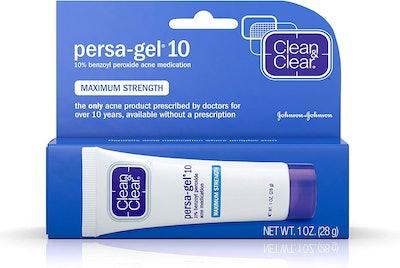 Clean & Clear Persa Gel 10 Acne Medication