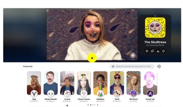 Here's how to get Snapchat Lenses on Zoom for better video calls.