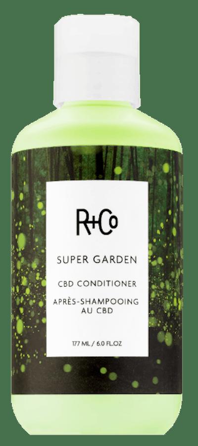 SUPER GARDEN CBD Conditioner